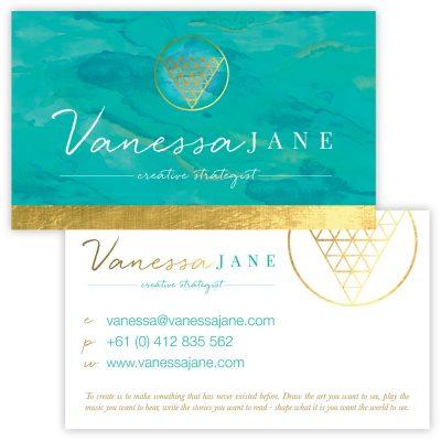 Vanessa Jane