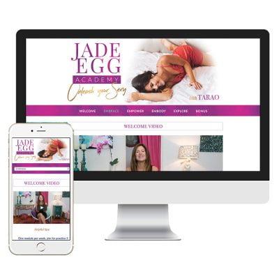 Jade Egg Academy