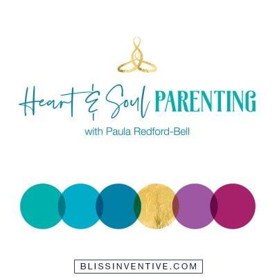 Heart & Soul Parenting
