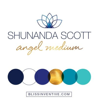 Shunanda Scott – Angel Medium