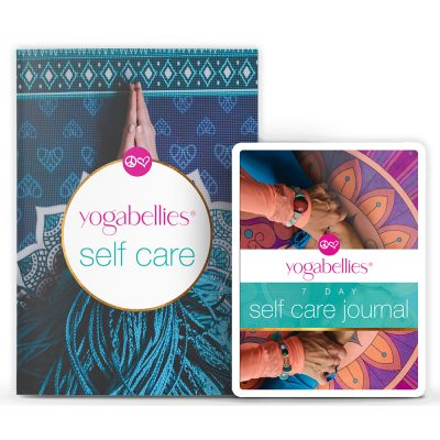Yogabellies Self Care Bundle